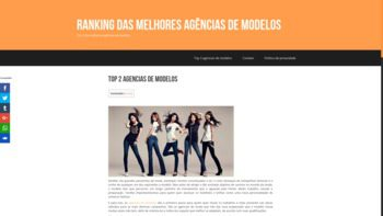 asmelhoresagenciasdemodelos.info