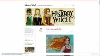historywitch.com