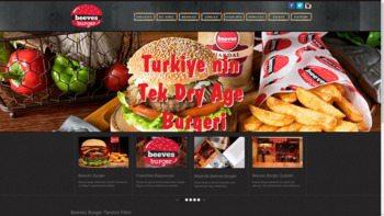 beevesburger.com