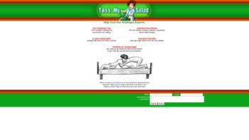 toss-my-salad.com
