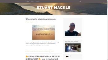 stuartmackle.com