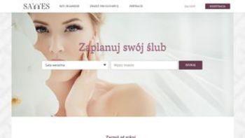 sayyes.com.pl
