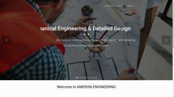 ameron-engg.com