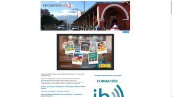 cooperacionib.org