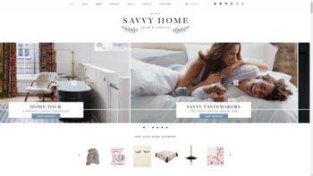 savvyhomeblog.com