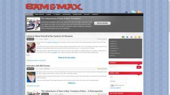 samandmax.co.uk