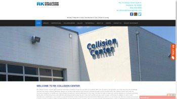 rkcollisioncenter.com