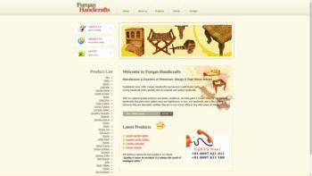 furqanhandicrafts.com