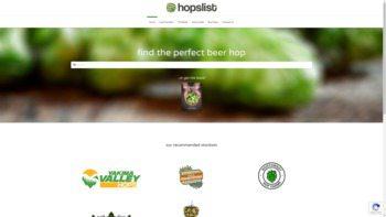 hopslist.com