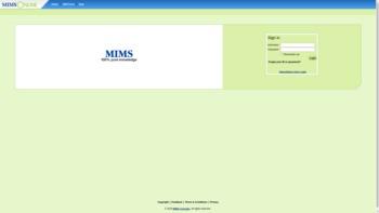 mimsonline.com.au