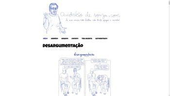 andriciodesouza.com