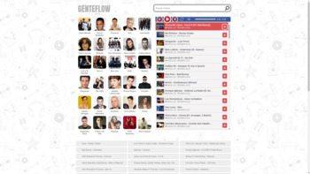 descargar musica gratis online mp3 genteflow