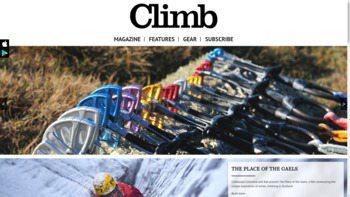 climbmagazine.com
