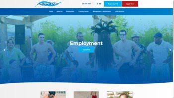 aquatico-pools.com