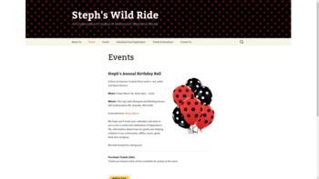 stephswildride.com