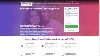 federatedfinancial.com
