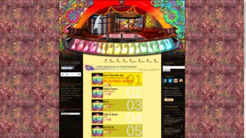 psychedelicized.com