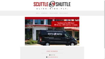 scuttleshuttle.com