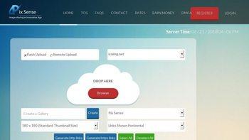 pixsense net seo issues traffic and optimization tips for pixsense net
