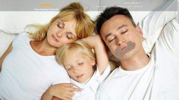 snorestoppa.com