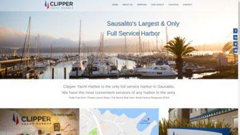 clipperyacht.com