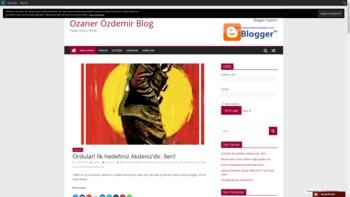 ozanerozdemir.com