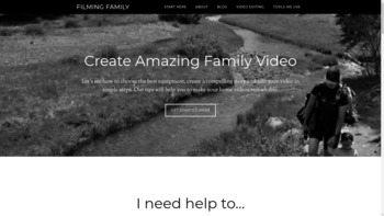 filmingfamily.com