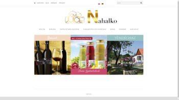 nahalko-pearls.com