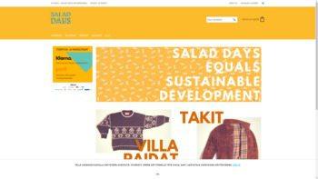 saladdays.fi