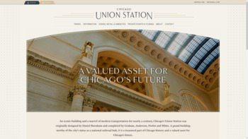 chicagounionstation.com