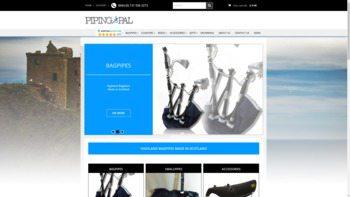 pipingpal.com