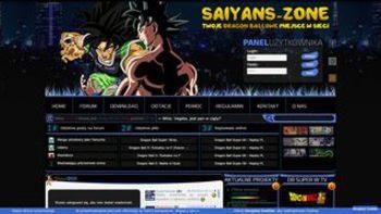 saiyans-zone.com.pl