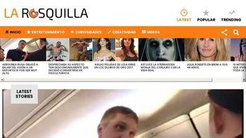 larosquilla.com