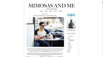 mimosasandme.com
