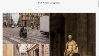 frankpetronio.com