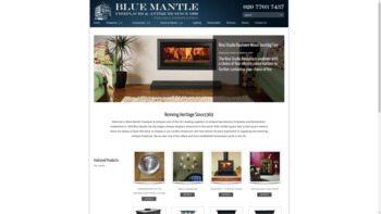 bluemantle.co.uk