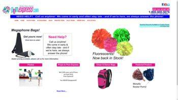 pomexpress.com
