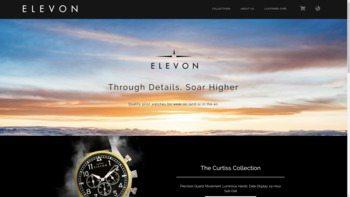 elevonwatches.com