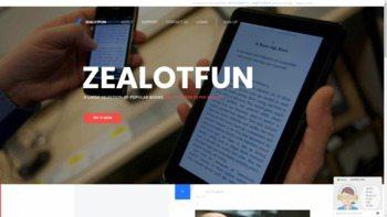 Zealotfun