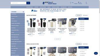 afwfilters.com