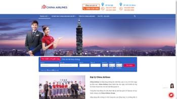 chinaair.com.vn