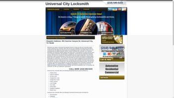 universalcitylocksmith.com