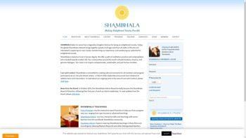 shambhala.info