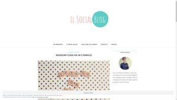 ilsocialblog.it