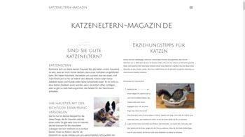 katzeneltern-magazin.de