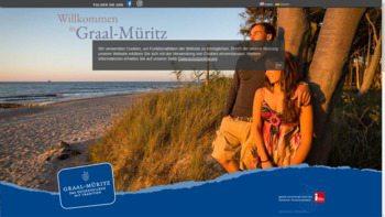 graal-mueritz.de
