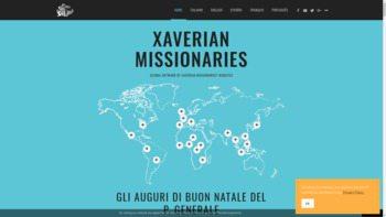xaveriens.org