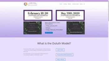 theduluthmodel.org