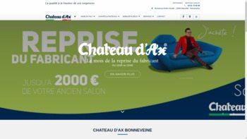 chateaudax-marseille.fr