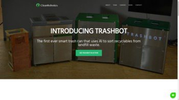 cleanrobotics.com